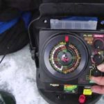 Best Vexilar Flasher Fish Finder for Sale