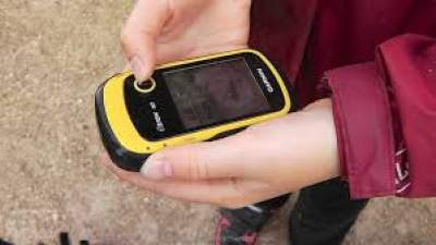 Cheapest GPS for Geocaching