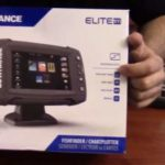 Lowrance Elite 5 TI Review