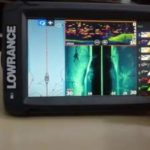 lowrance elite 7 ti2 review