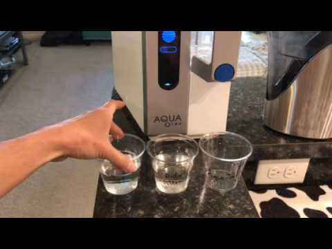 AquaTru Water Filter Reviews