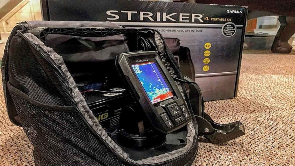 Best Garmin Fish Finder for the Money