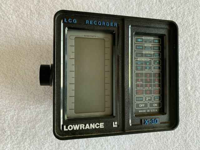 Best Lowrance Fish Finder for Sale