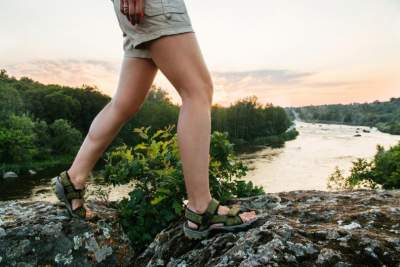 Best Women's Sandals for Water and Hiking