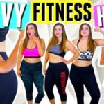 Best Workout Clothes for Curvy Figures