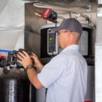 How to Install Water Softener with Tankless Water Heater