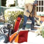 How to Maintain Your Snow Blower