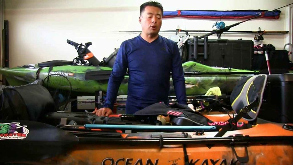 Ocean Kayak Trident 11 Review