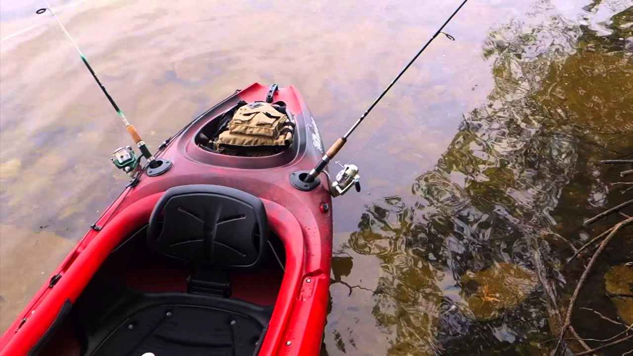 Old Town Vapor 10 Angler Review