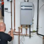 best indoor tankless water heater reviews