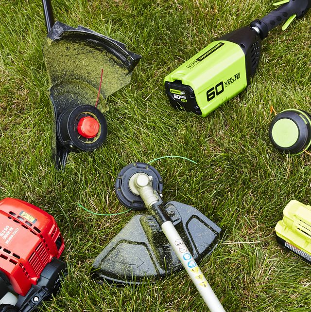 How to Find the Right String Trimmer