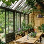 Turn Your Garden or Greenhouse into an Extra Room